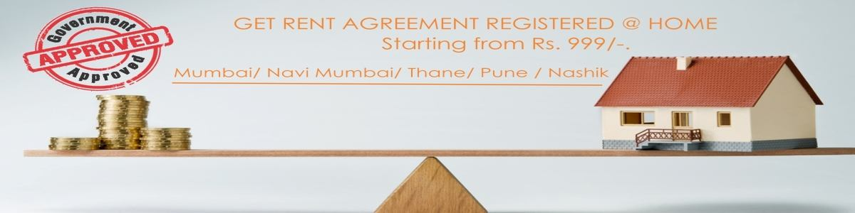 online rent agreement, registered rent agreement, E-registration of leave and license, Online Rental agreement registration, Leave and license agreement registration in Mumbai, Online leave and license registration