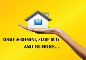 Stamp Duty, Agreement Registration